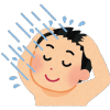 塩素除去シャワーヘッドの効果について