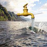浄水シャワーヘッド〈全18種〉を全て1日100ℓ使用時で換算。その場合の交換日数は?